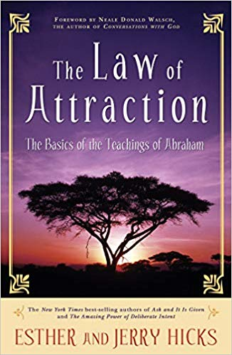 Two big reasons why the Abraham-Hicks Teachings on Law of Attraction rock!
