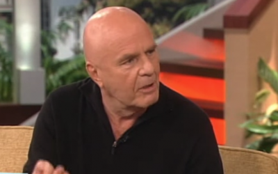 Wayne Dyer Forgiveness Video: How to Transform Rage and Pain into Love