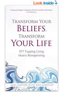 EFT-Matrix Reimprinting to Transform Your Beliefs
