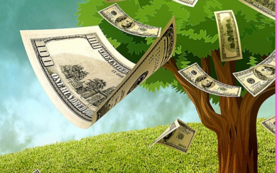 """The """"Money Keeps Coming to Me"""" Mantra for Financial Abundance"""