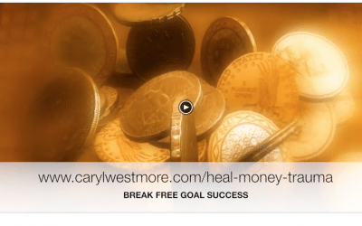 "You can Heal ""Money Trauma"""
