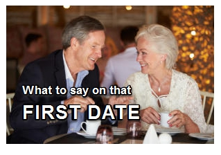 9 Time-Saving First Date Questions for Seniors to Help Break the Ice