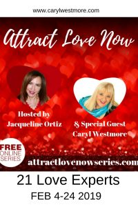 Attract Love Now Summit