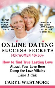Online Dating mag