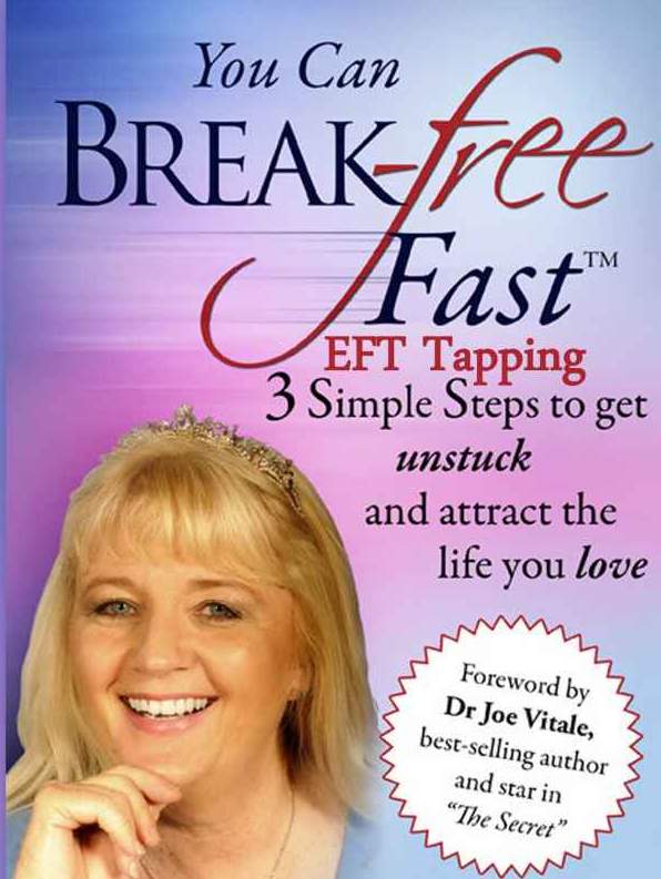 EFT TAPPING BOOK BY CARYL WESTMORE